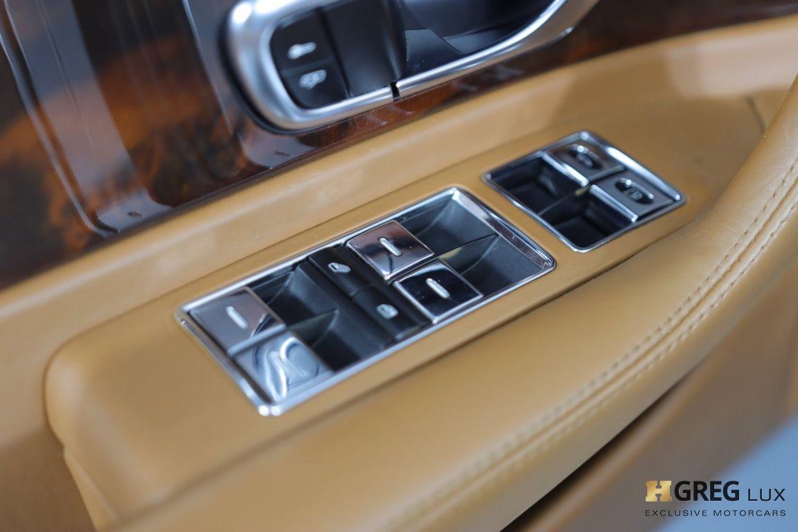 2007 Bentley Continental GT  #43