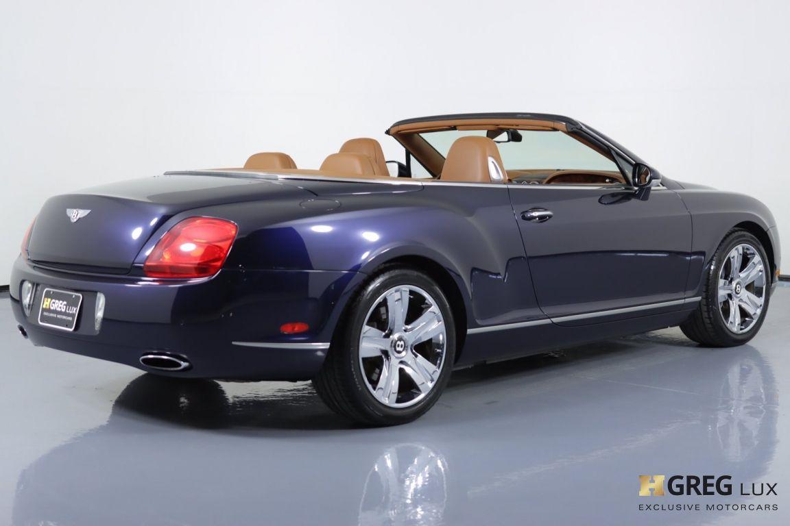 2007 Bentley Continental GT  #19