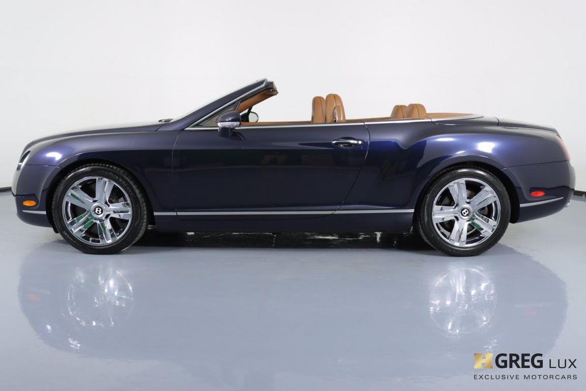2007 Bentley Continental GT  #26