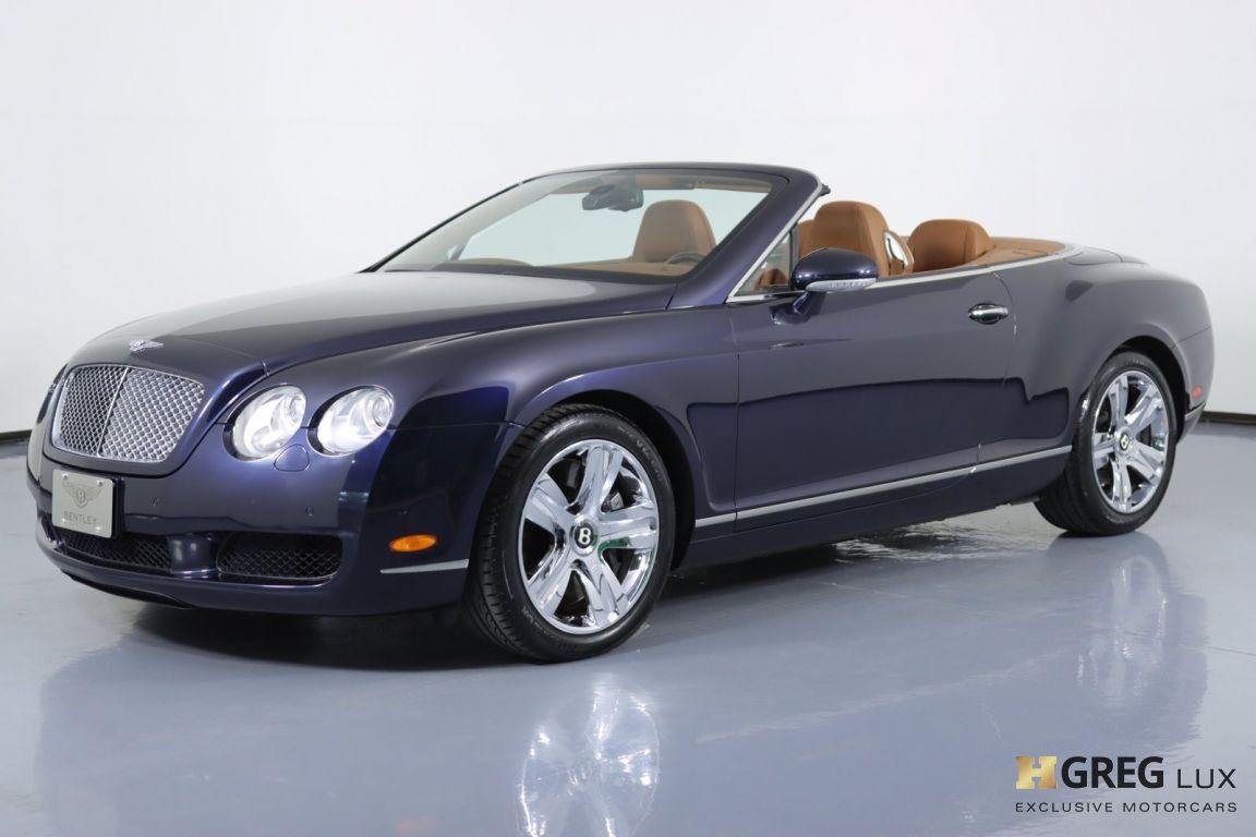 2007 Bentley Continental GT  #31