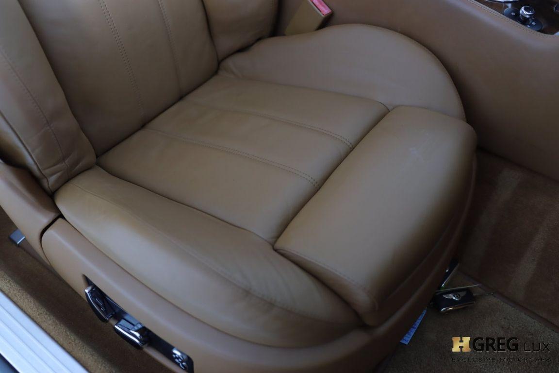 2007 Bentley Continental GT  #38
