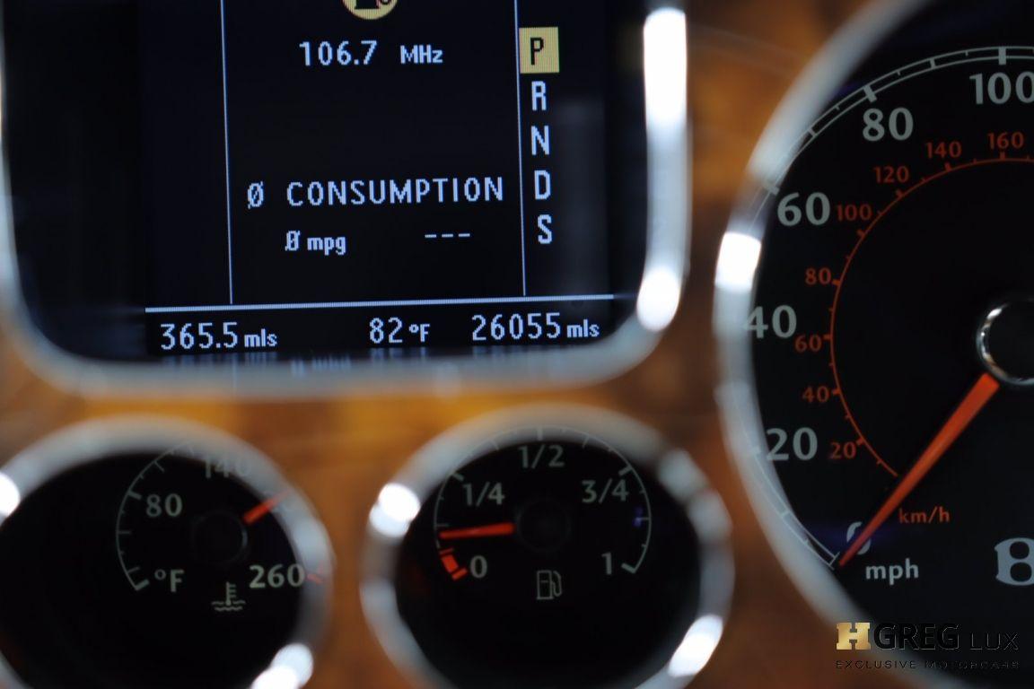 2007 Bentley Continental GT  #51