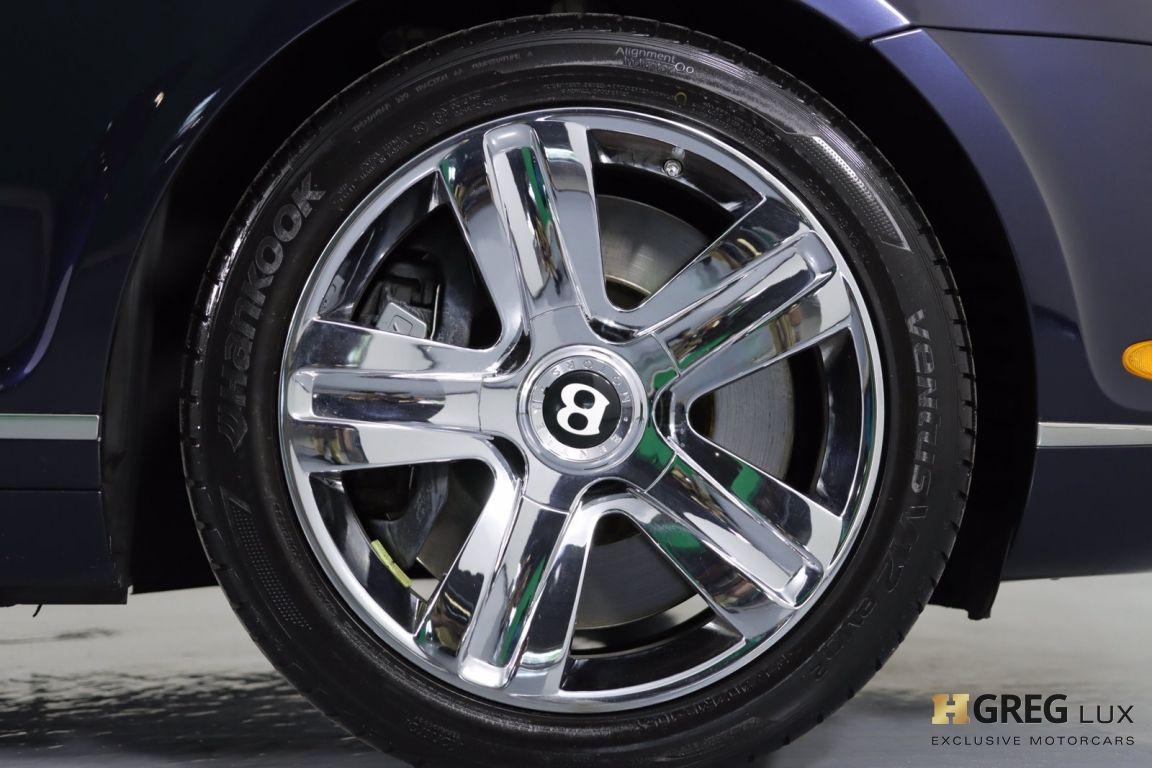 2007 Bentley Continental GT  #16