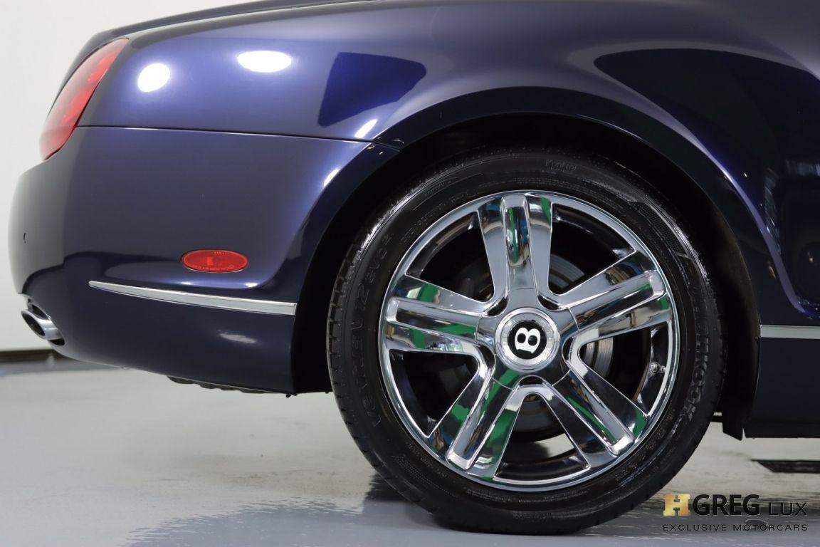 2007 Bentley Continental GT  #17