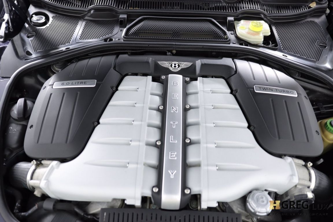 2007 Bentley Continental GT  #58