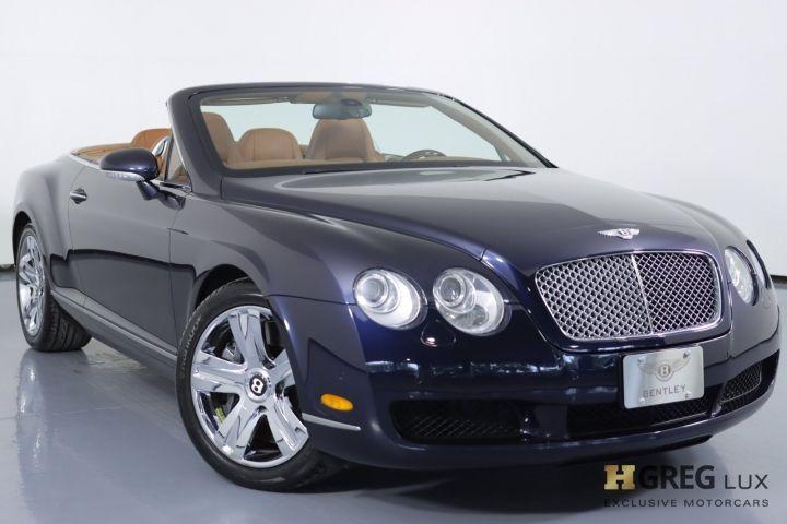 2007 Bentley Continental GT  #0