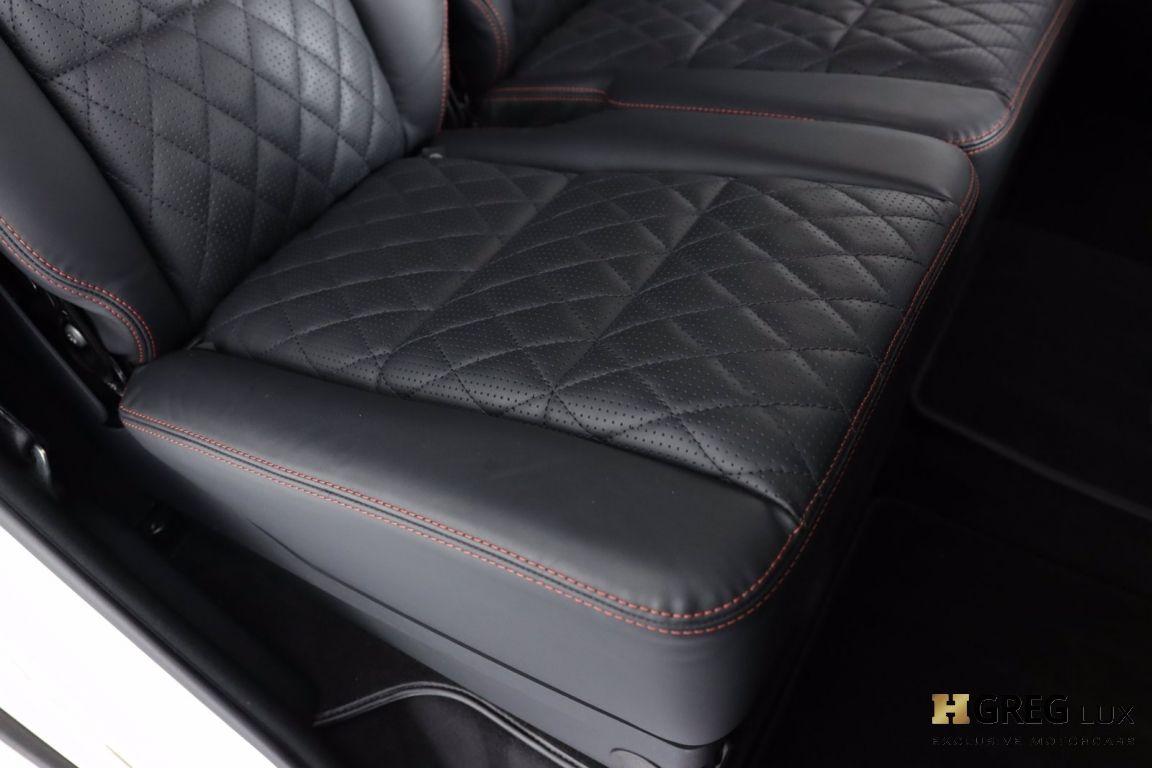 2017 Mercedes Benz G Class AMG G 63 #37