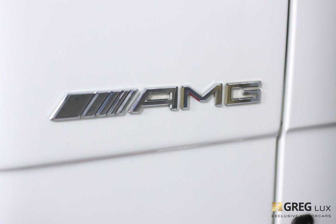2017 Mercedes Benz G Class AMG G 63 #21