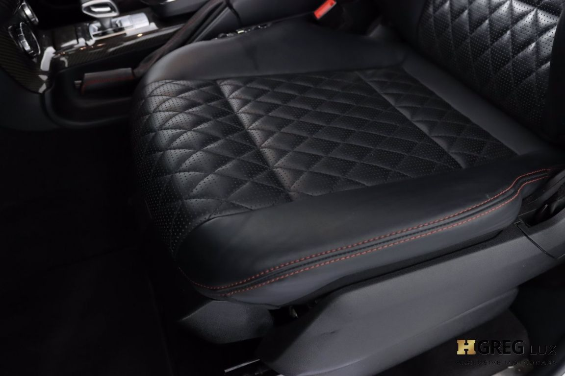 2017 Mercedes Benz G Class AMG G 63 #31