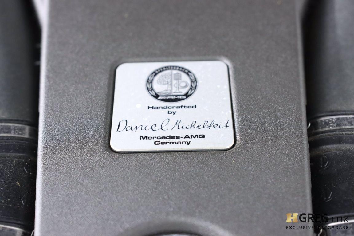 2017 Mercedes Benz G Class AMG G 63 #59
