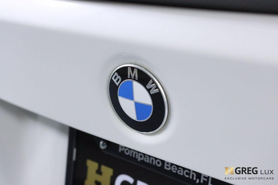 2018 BMW M3  #24