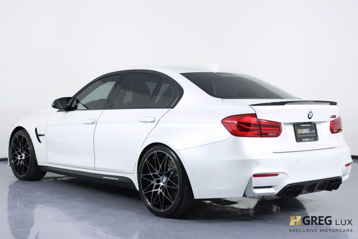 2018 BMW M3  #25