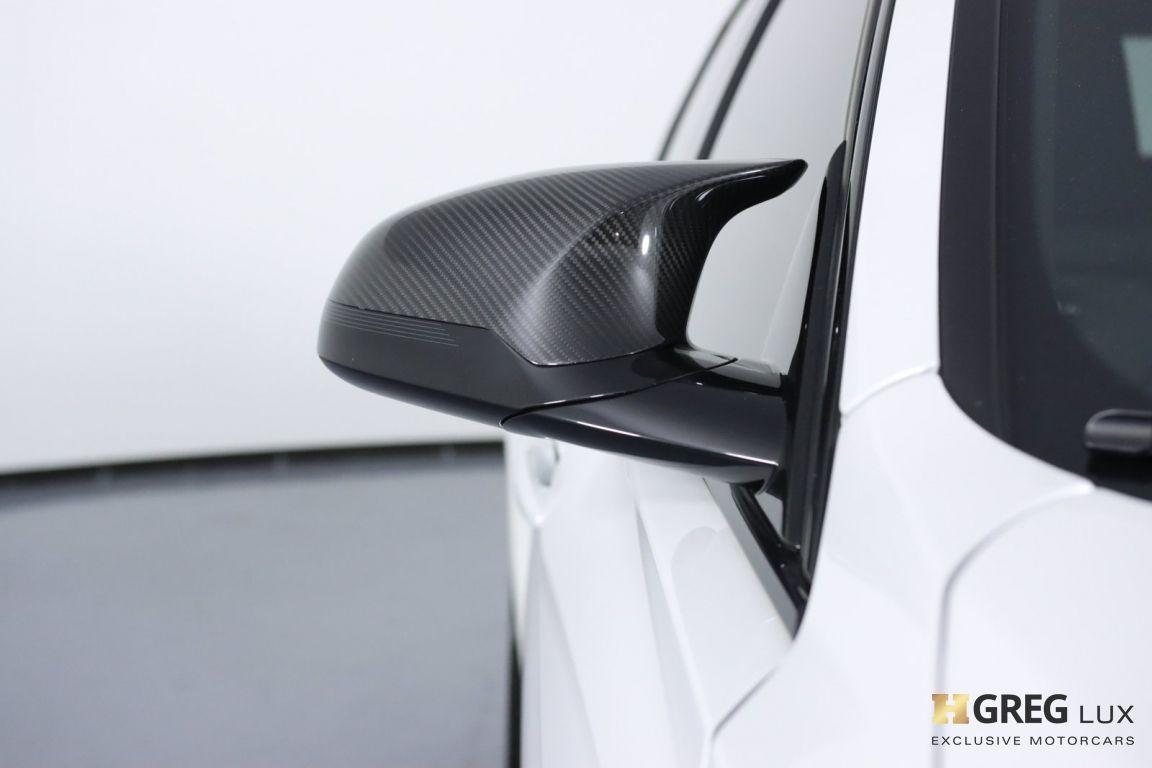 2018 BMW M3  #7