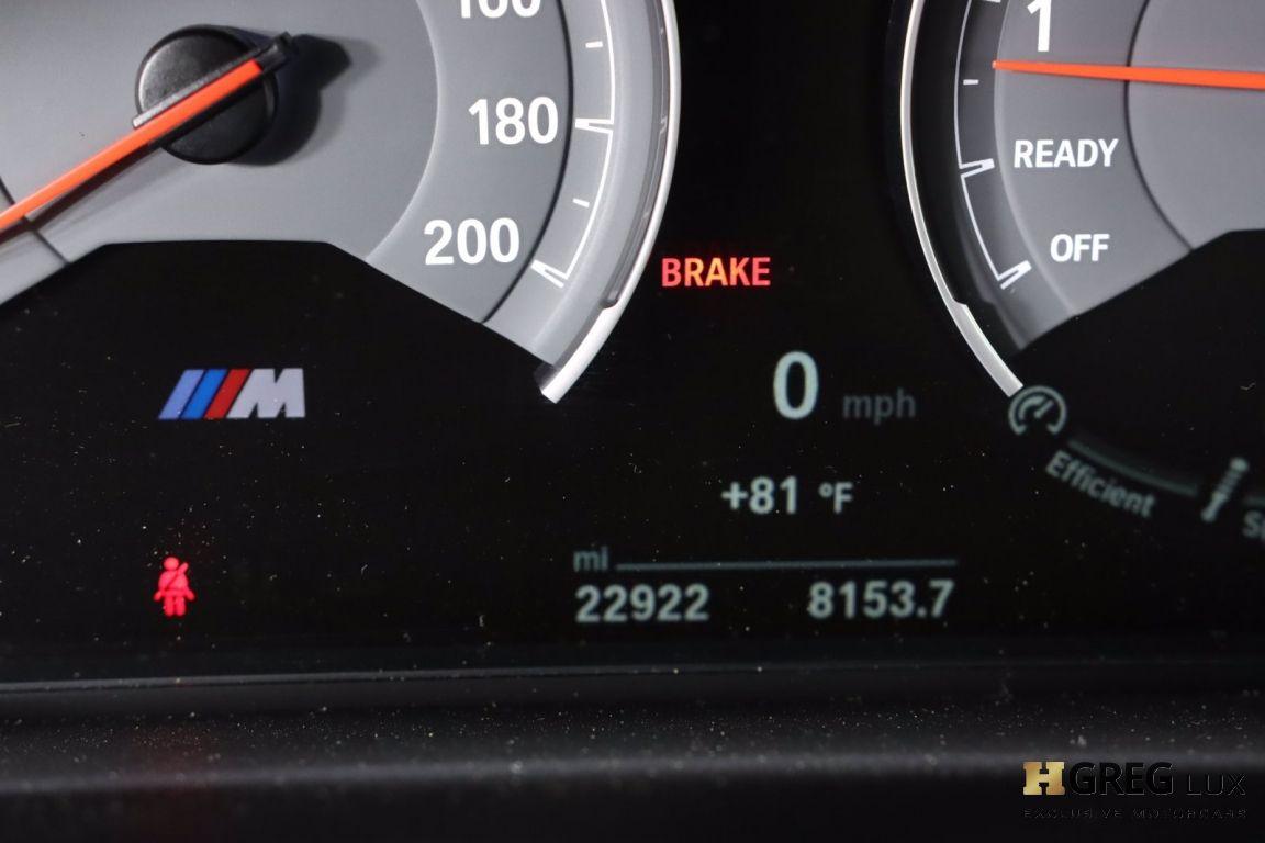 2018 BMW M3  #56