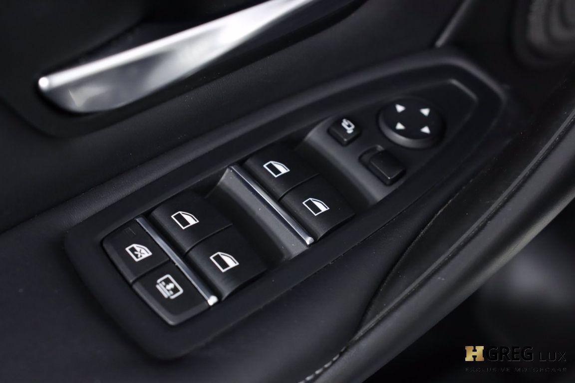 2018 BMW M3  #47