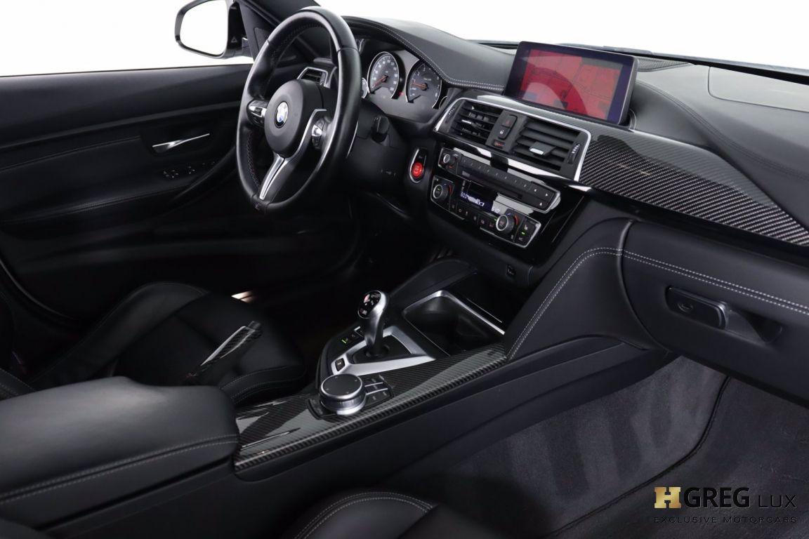 2018 BMW M3  #36