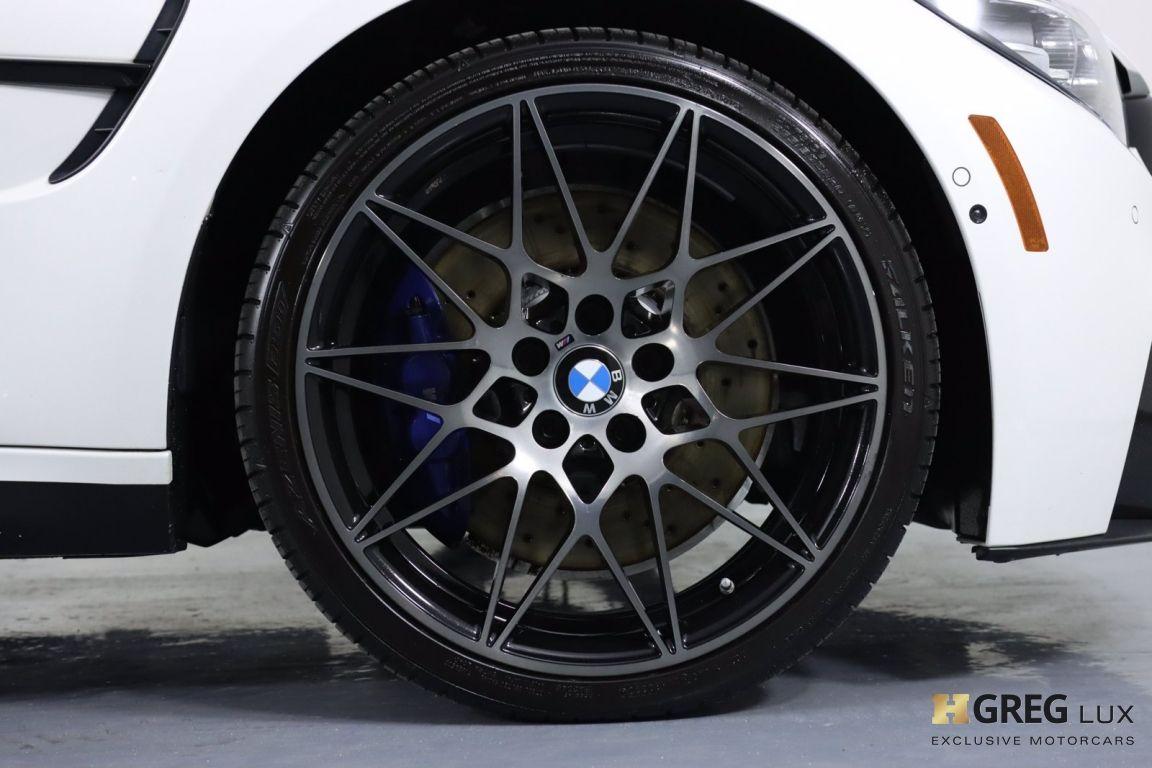 2018 BMW M3  #13