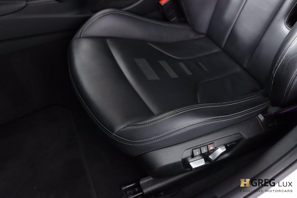 2018 BMW M3  #37