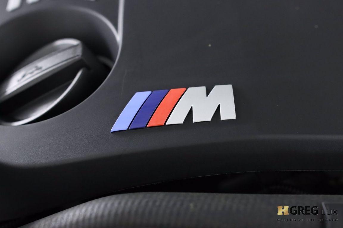 2018 BMW M3  #64