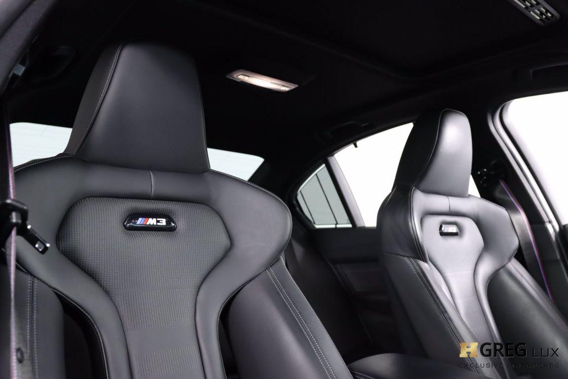2018 BMW M3  #40