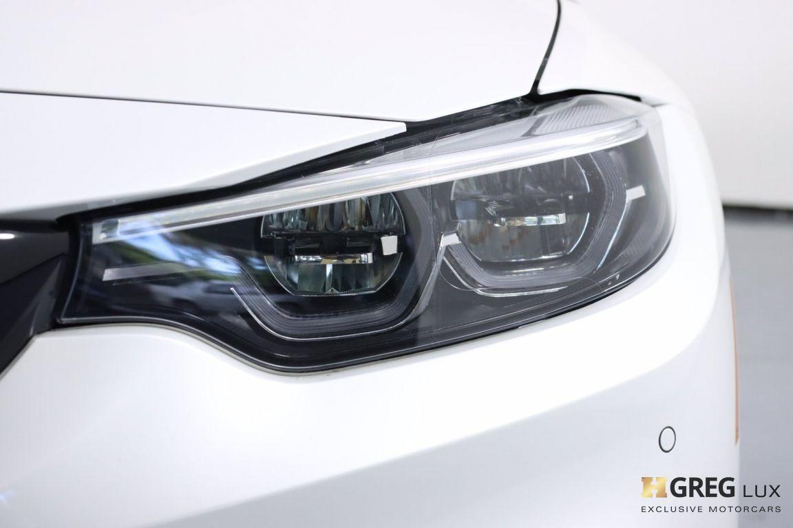 2018 BMW M3  #6