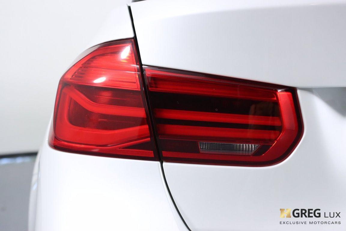 2018 BMW M3  #20