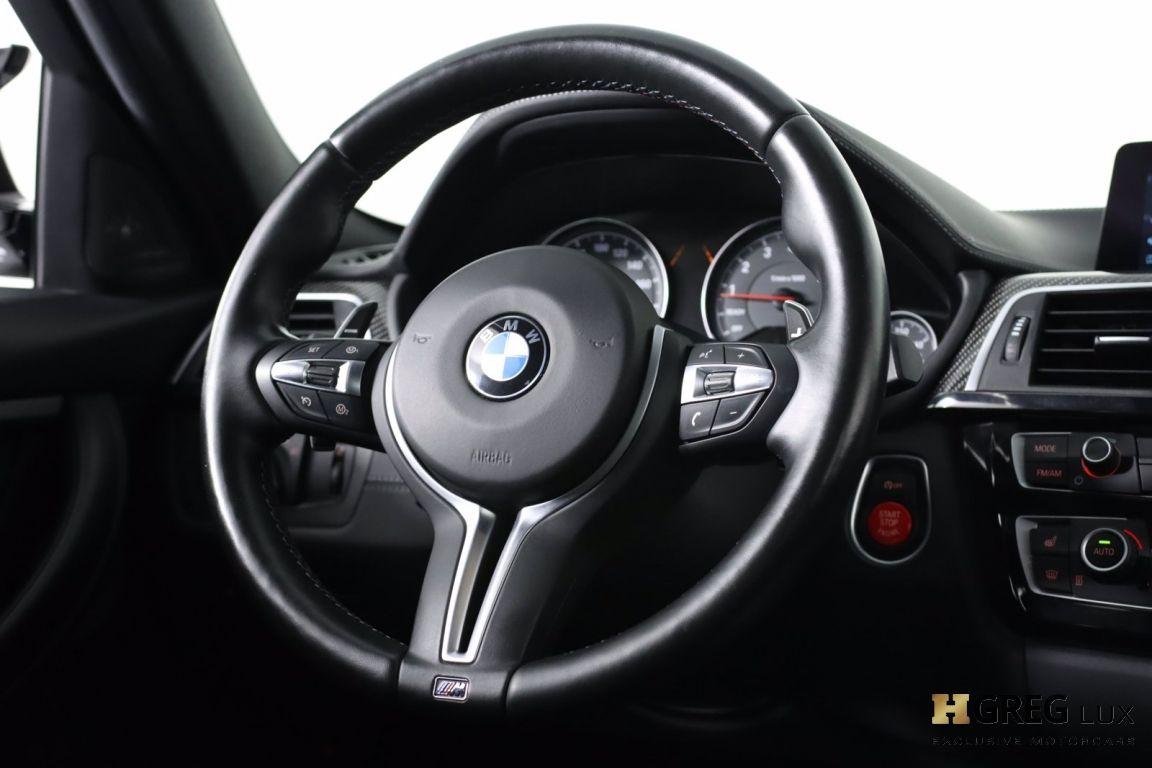 2018 BMW M3  #57