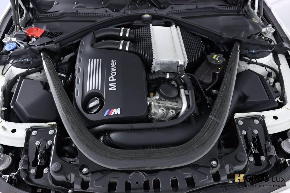 2018 BMW M3  #63