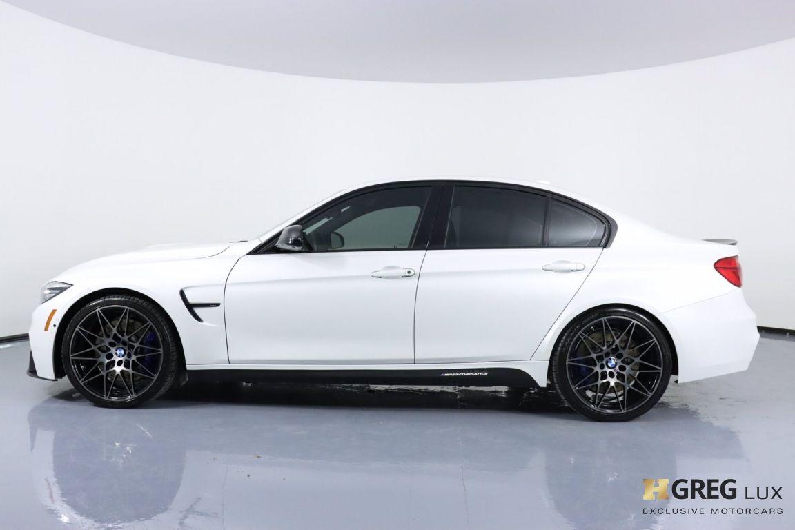 2018 BMW M3  #26
