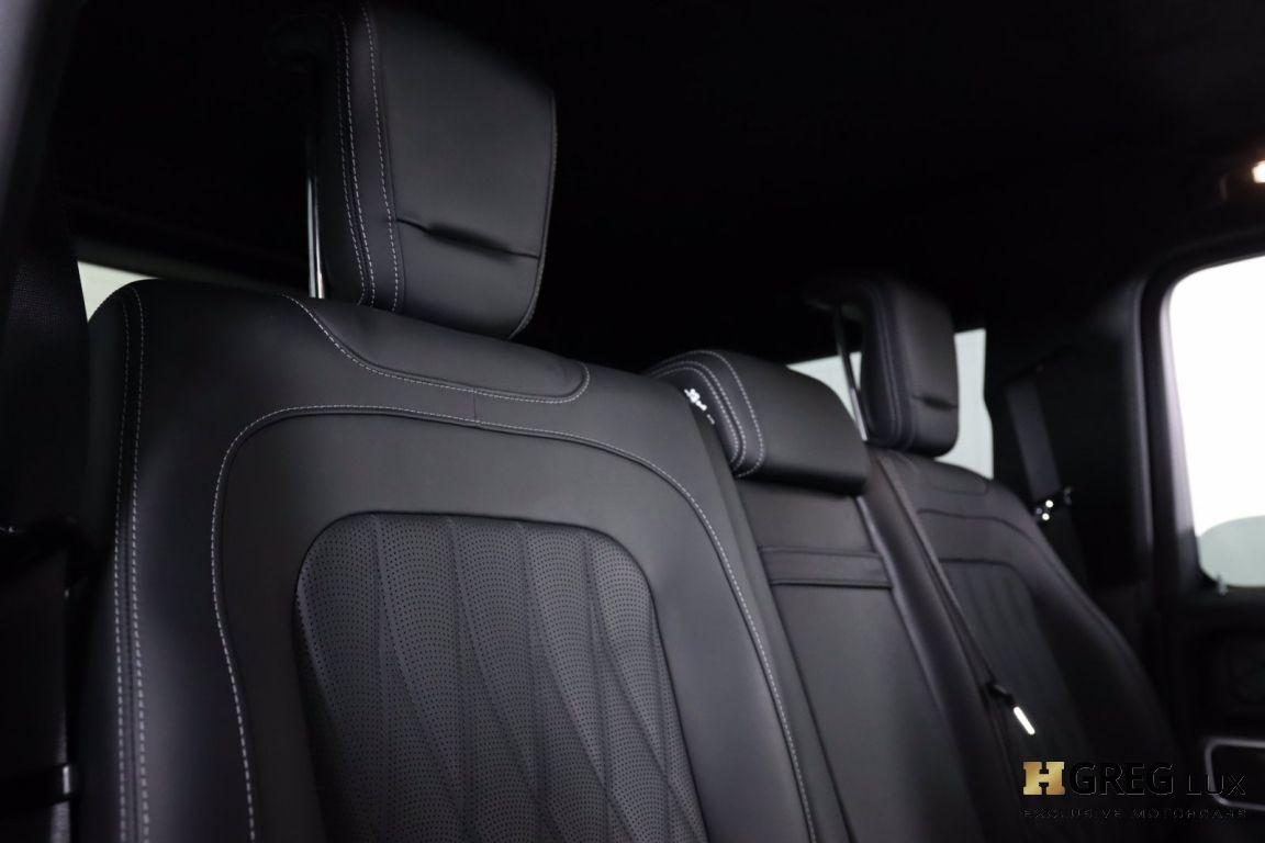 2019 Mercedes Benz G Class G 550 #34