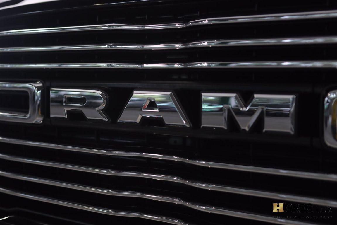 2020 Ram 2500 Laramie #6
