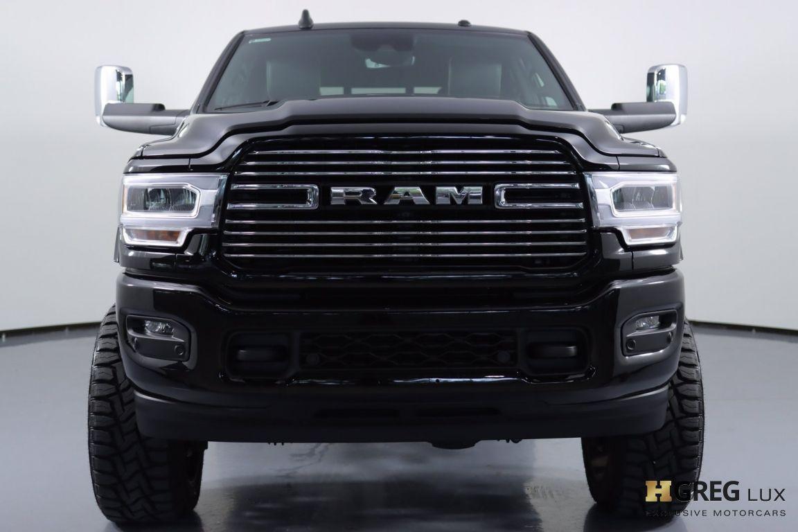 2020 Ram 2500 Laramie #3