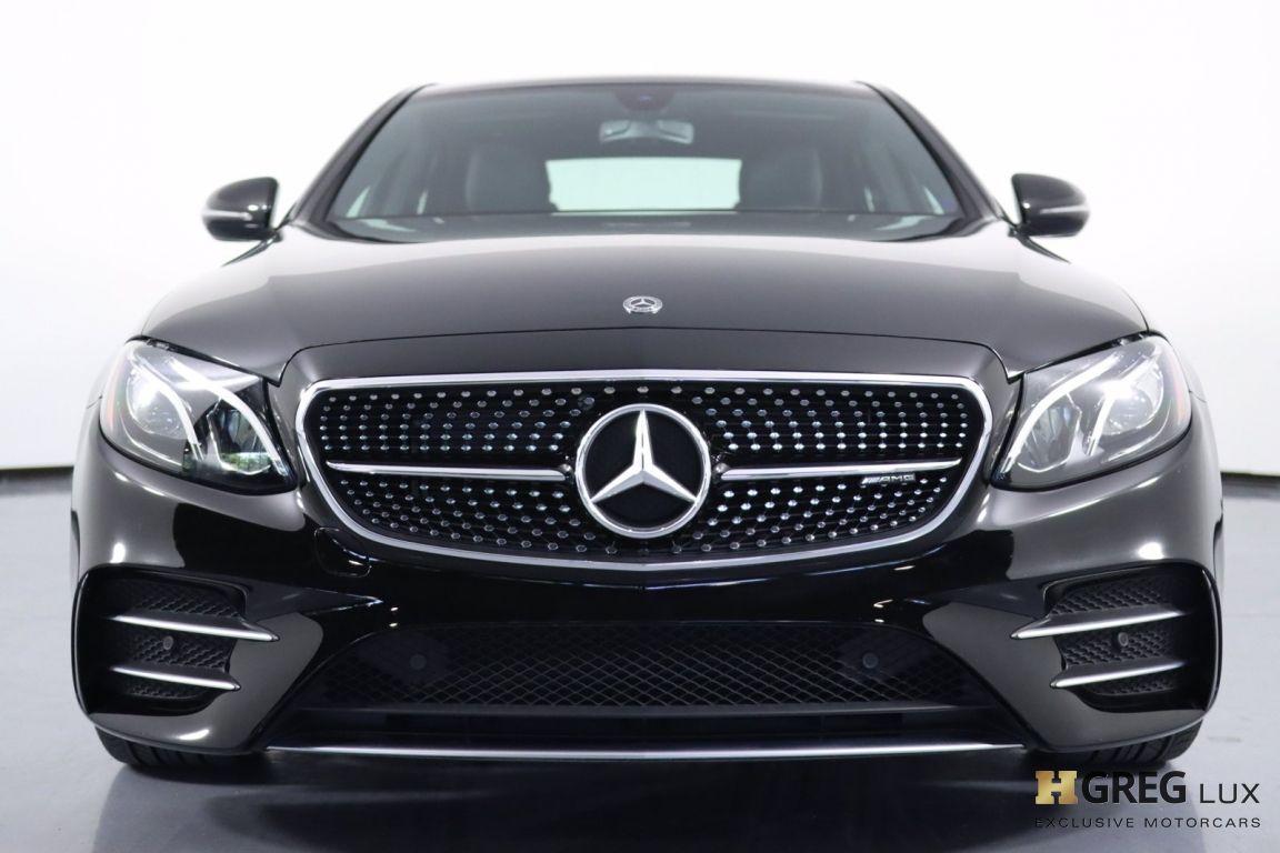 2018 Mercedes Benz E Class AMG E 43 #4