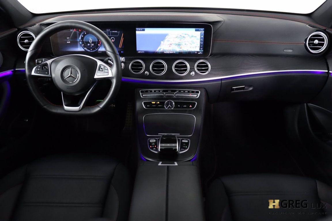 2018 Mercedes Benz E Class AMG E 43 #55