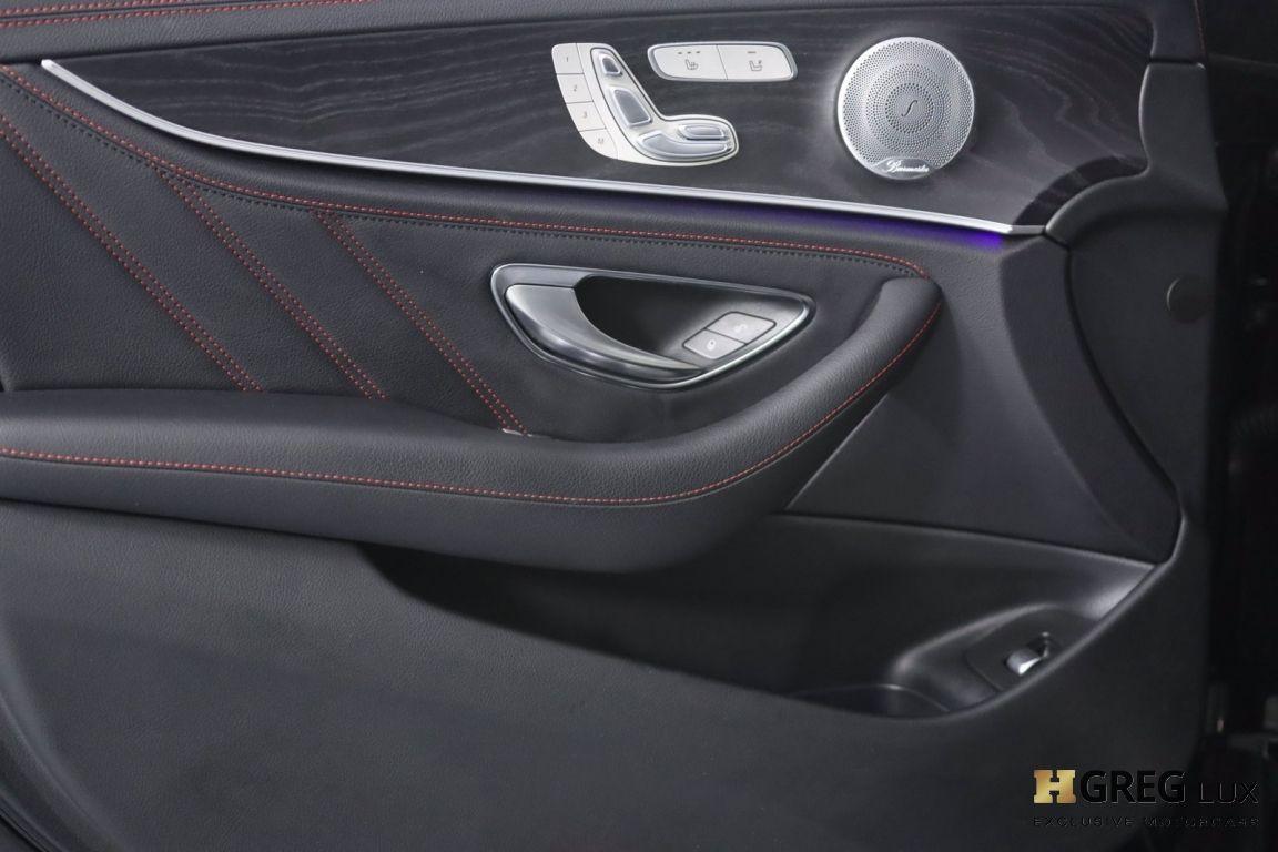 2018 Mercedes Benz E Class AMG E 43 #38