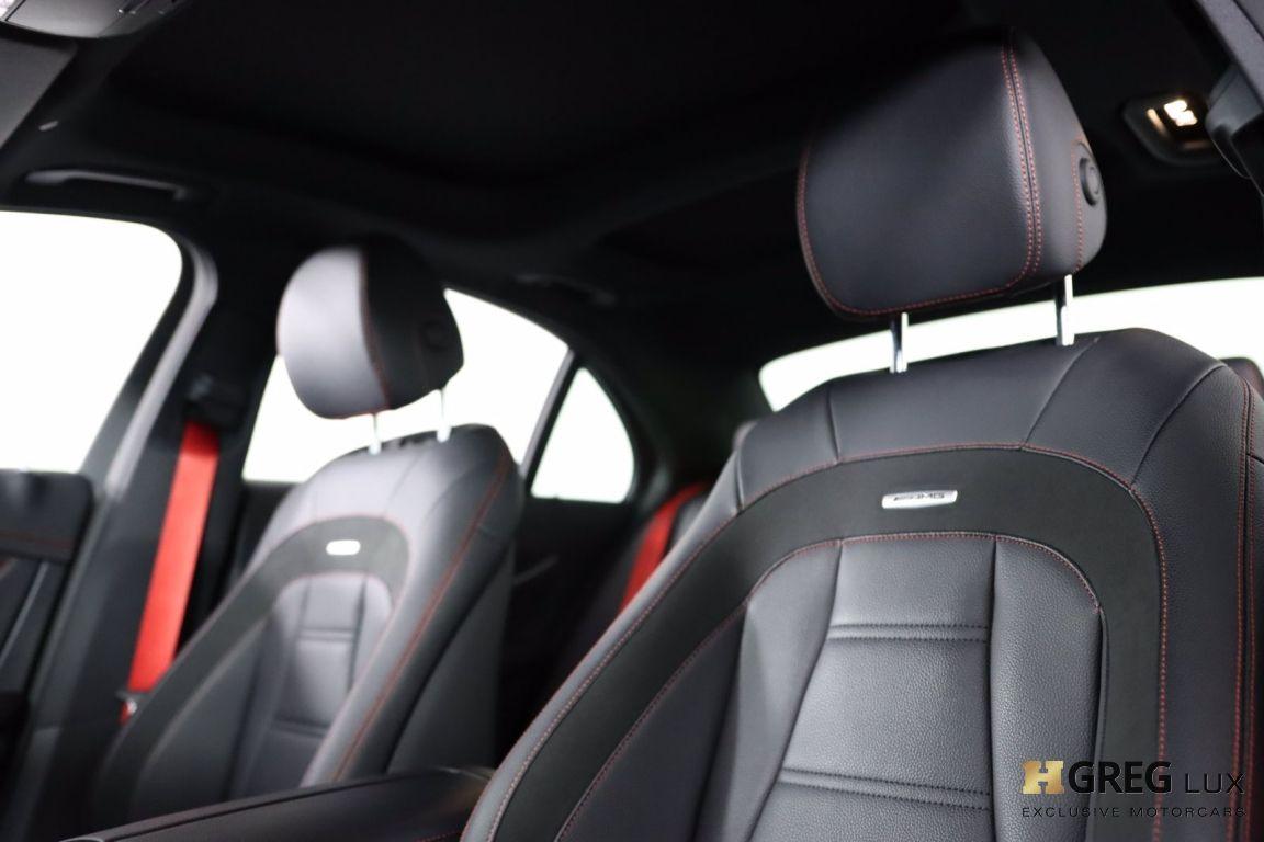 2018 Mercedes Benz E Class AMG E 43 #2