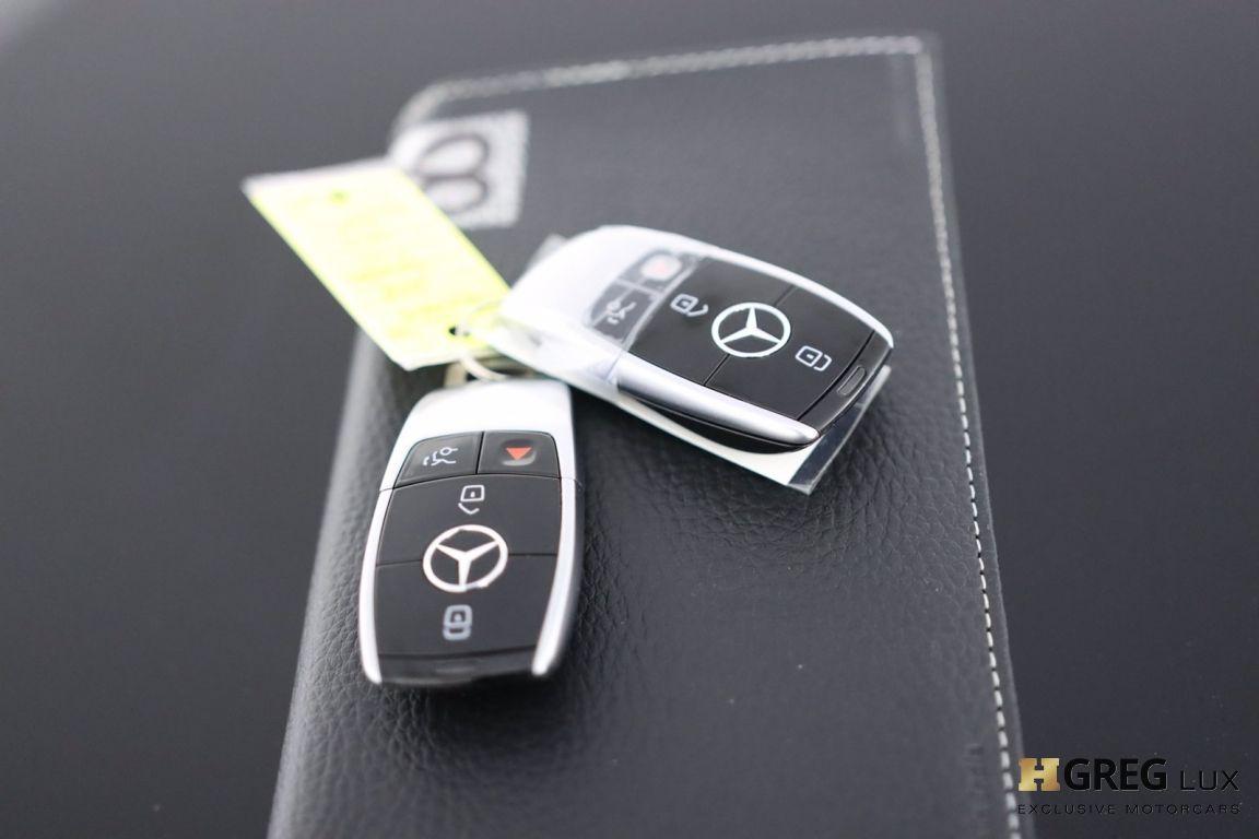 2018 Mercedes Benz E Class AMG E 43 #60