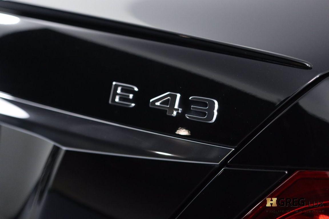 2018 Mercedes Benz E Class AMG E 43 #21