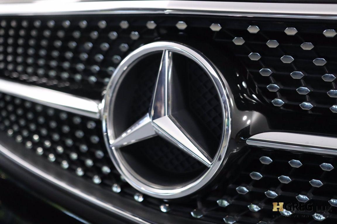 2018 Mercedes Benz E Class AMG E 43 #7