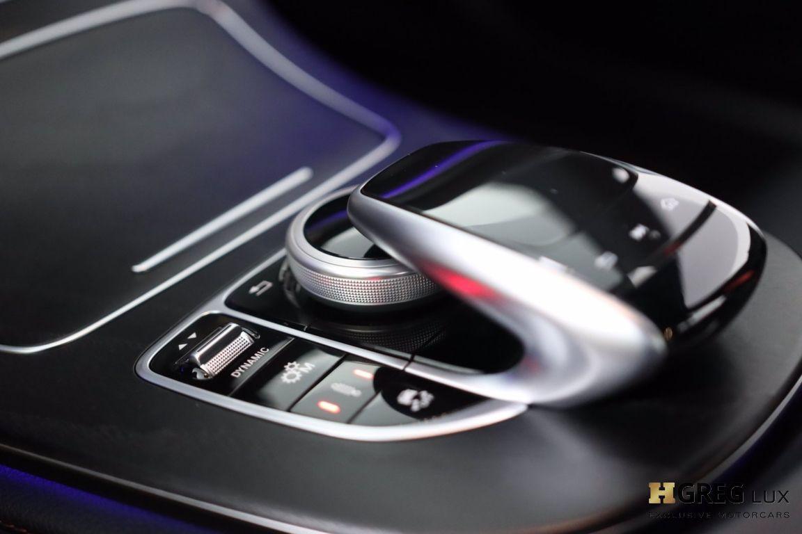 2018 Mercedes Benz E Class AMG E 43 #45