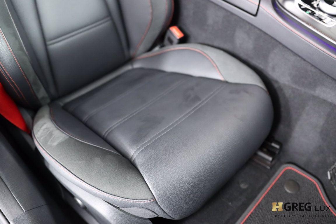2018 Mercedes Benz E Class AMG E 43 #35