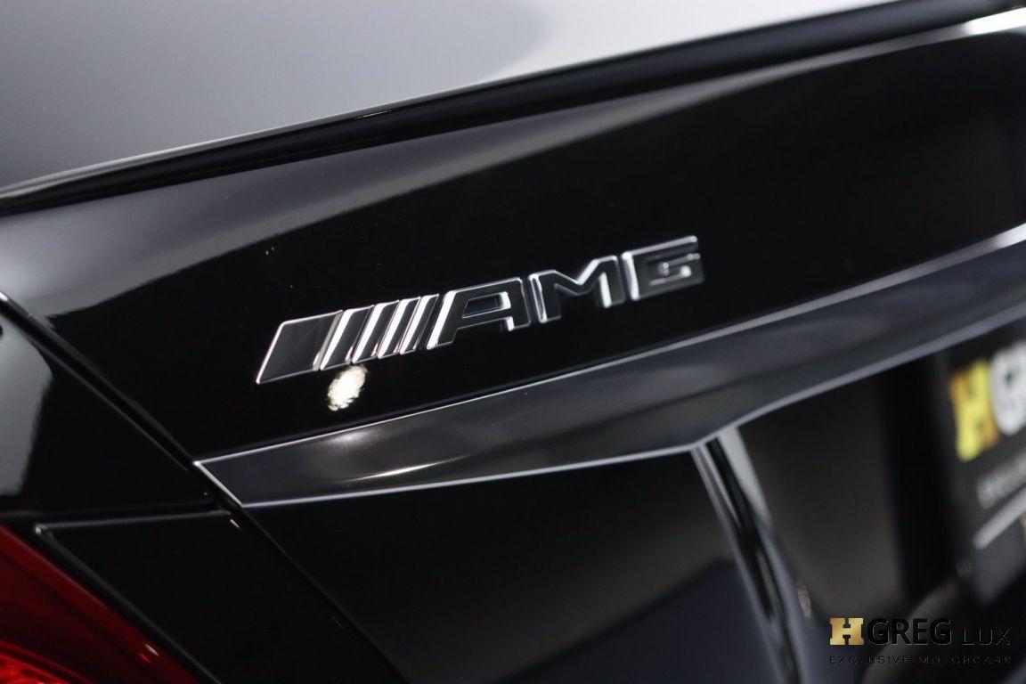 2018 Mercedes Benz E Class AMG E 43 #22