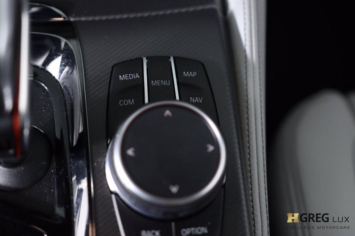 2018 BMW M5  #43