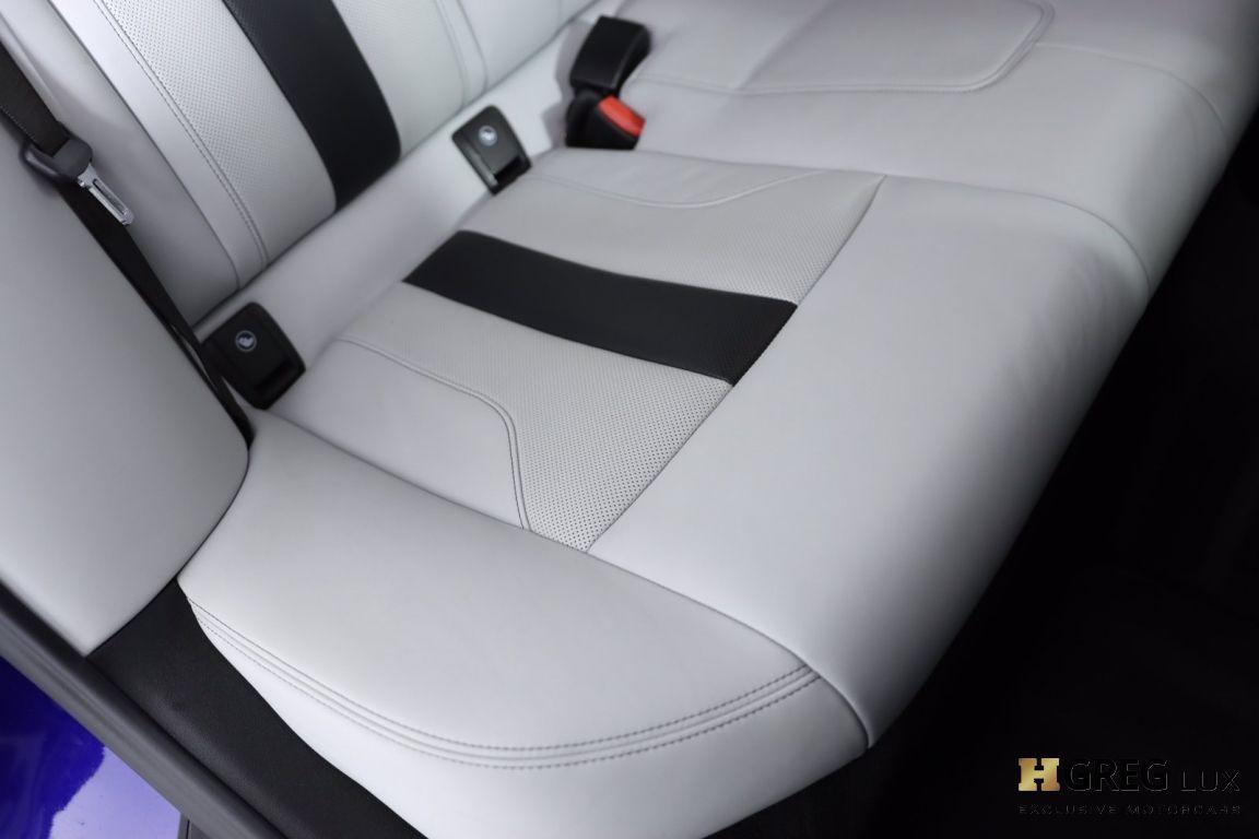 2018 BMW M5  #36