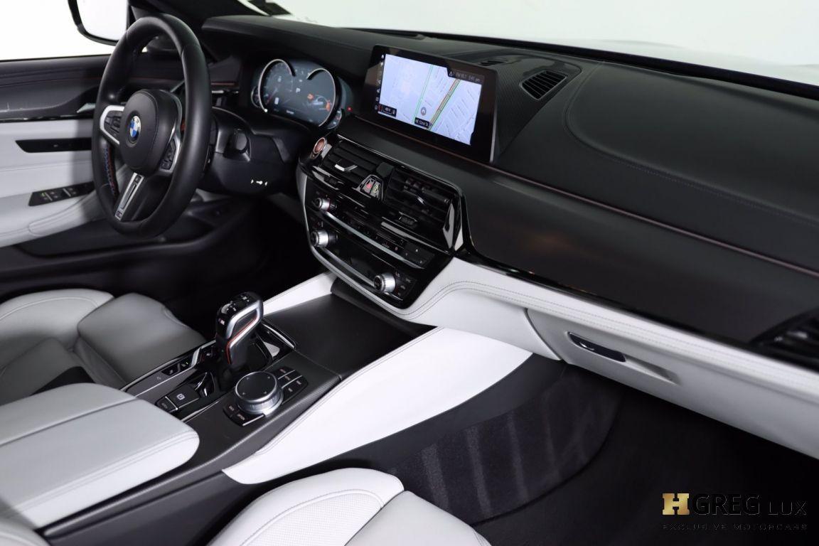 2018 BMW M5  #51