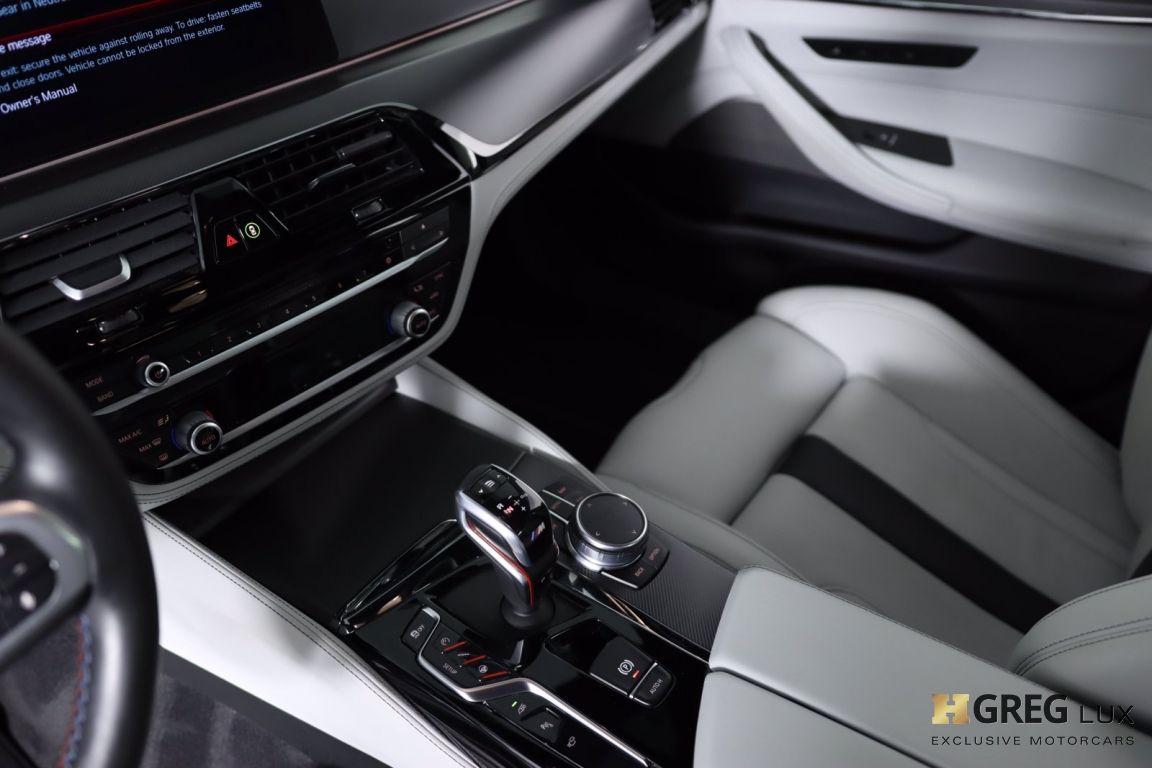 2018 BMW M5  #39