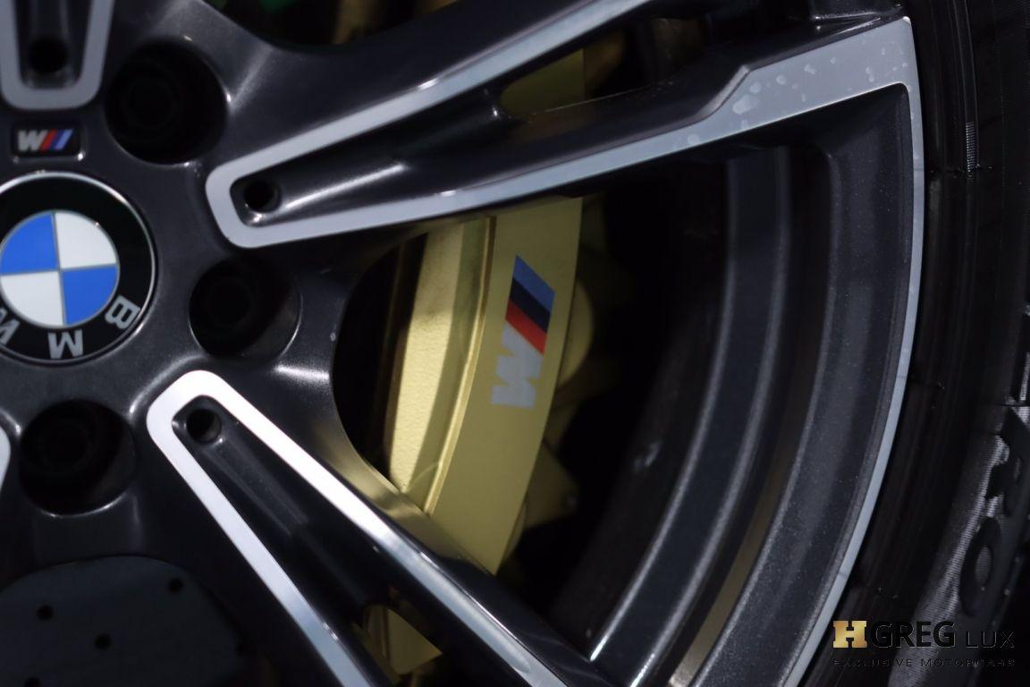 2018 BMW M5  #25