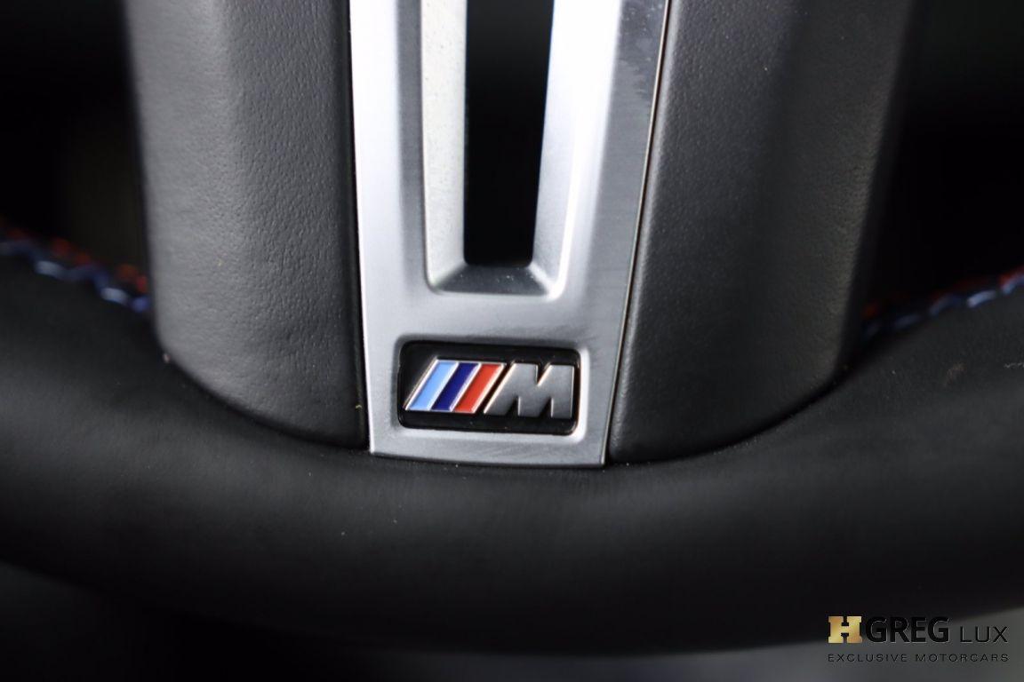 2018 BMW M5  #48
