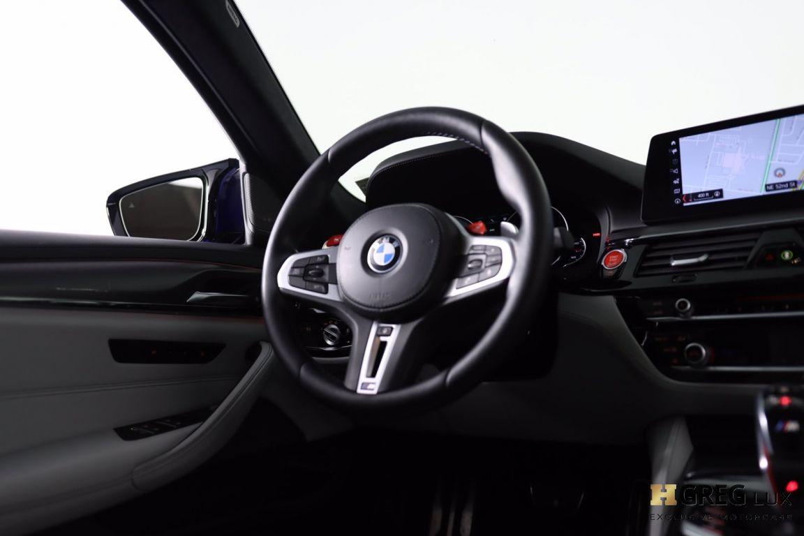 2018 BMW M5  #49
