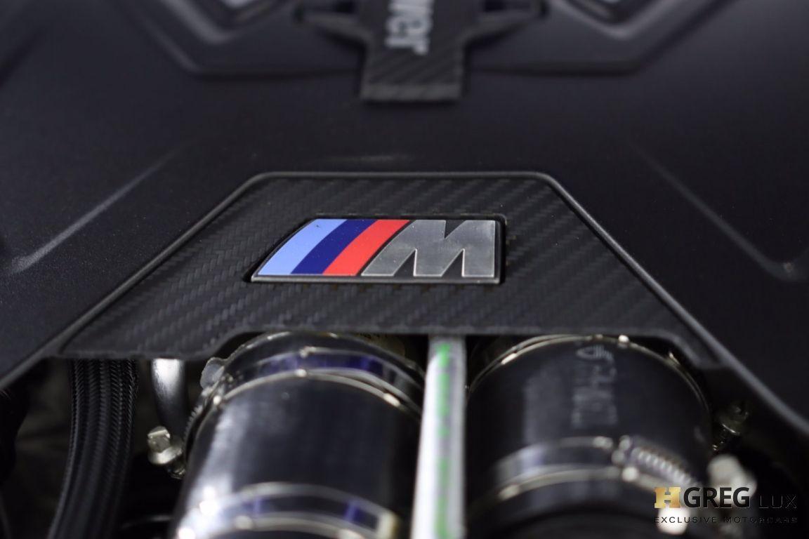 2018 BMW M5  #55